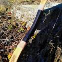 Megyer Archery standard nyílvessző (lenolajos impregnálás)