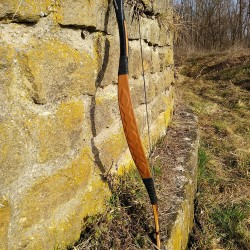 "Bullet point- screwed copper arrowhead 5/16"""