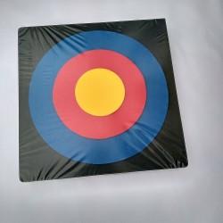 50x50x6 cm archery target