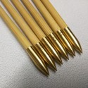 Megyer Archery standard arrows (linseed oil surface)