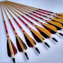 Middle George longbow