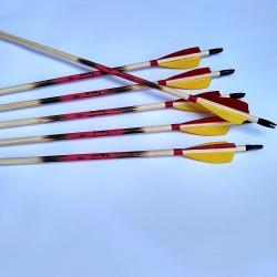 Réka bow set
