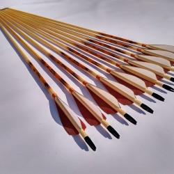 Megyer A. premium brown arrows